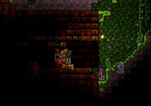Llave del Templo