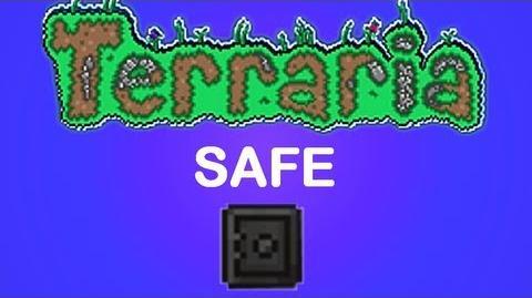 Terraria Safe