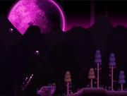 Nebula biome