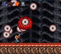 Screenshot 7 SNES