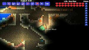 Terraria- How to Find Cobalt, Mythril, and Adamantite