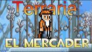 Todo sobre el Mercader - NPCs - Terraria
