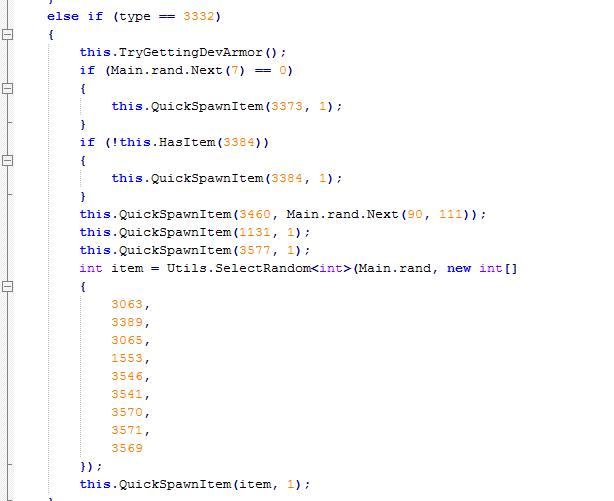 OpenBossBagCode 1.3.0.2