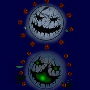 Lunar art's