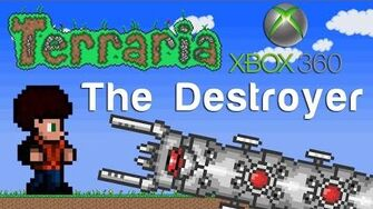 User blog:Terrarianoverlord=me/Destroy the destroyer! | Terraria