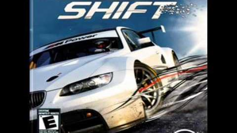 NFS Shift OST- This Time We Stand