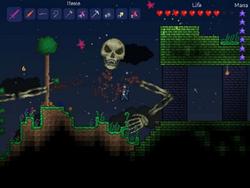 SkeletronPNG