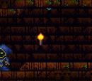 Templo de la selva
