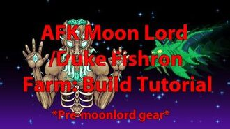 Moonlord farm - Build Tutorial