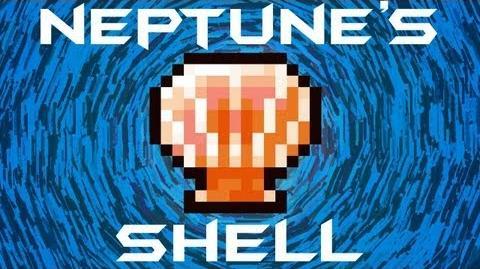 Neptune's Shell
