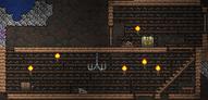 Underground Cabin