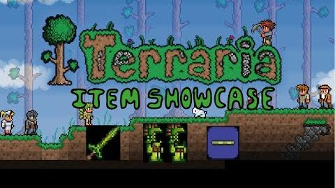 Blowpipe | Terraria Wiki | FANDOM powered by Wikia