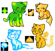 Terraria themed cat adopts closed by stardu5t-d91s0rf
