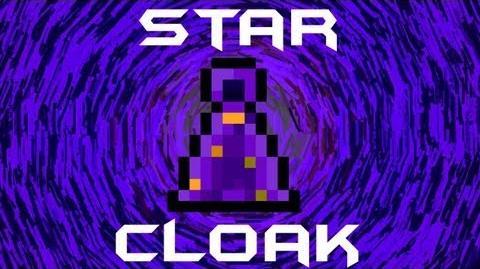 Star Cloak Terraria Wiki Fandom Powered By Wikia