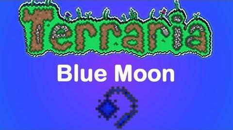 Terraria Blue Moon