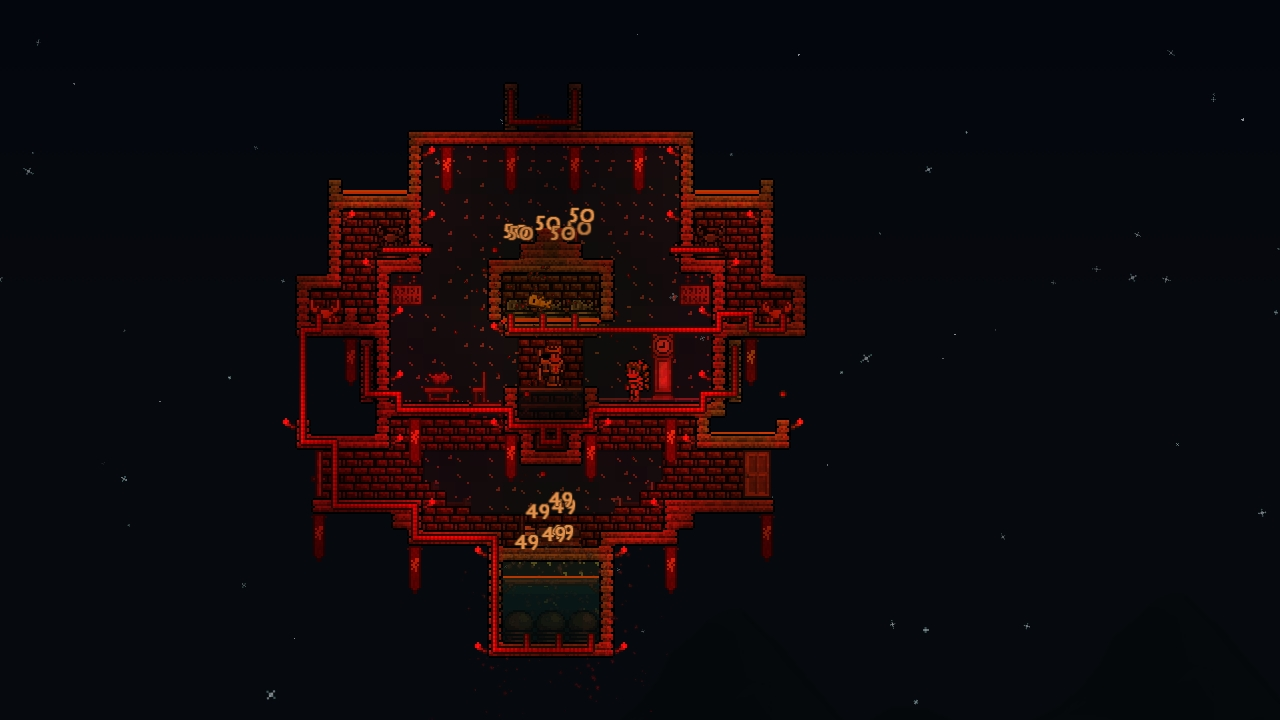 Terraria Goldfish Farm 2