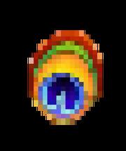 Глаз павлина