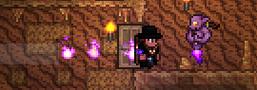 Дух пустыни и его атака