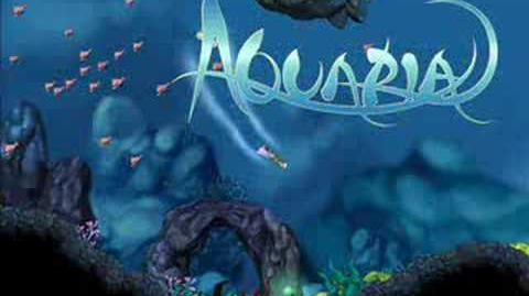 Aquaria OST - Undiscovered Waters (Open Waters III)