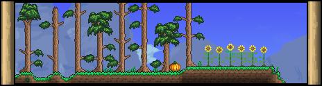 BiomeBannerForest