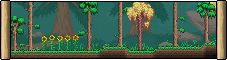 BiomeBannerForest