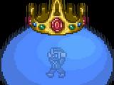 Королевский слизень
