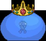 King Slime New