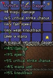 Magicdagger