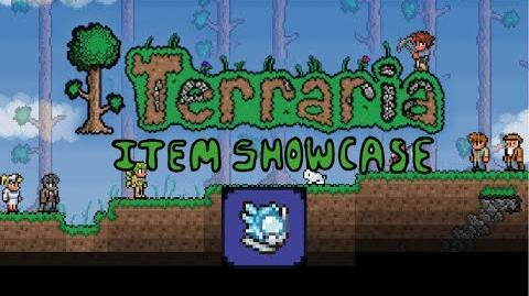 Terraria Arctic diving gear review w Yoloswagalot