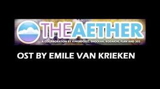 Emile van Krieken - Wings (Aether 2)