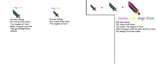 The Nega Blade Guide