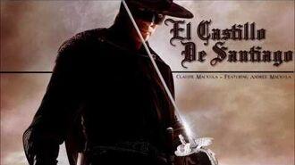 Epic Orchestral Spanish Guitars Music ~ El Castillo De Santiago-2
