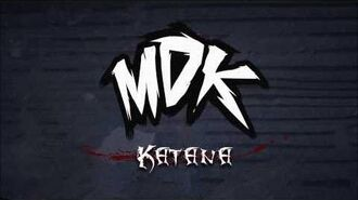 MDK - Katana (Free Download)