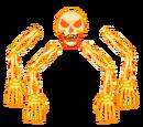 Solar Skeletron