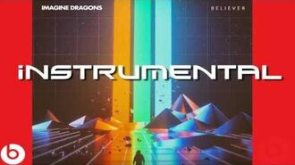 Imagine Dragons - Believer - INSTRUMENTAL - PROD BY- DRMAN BEAT -