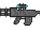SF's Steel-Coated Rifle