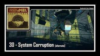 Portal Stories Mel - Soundtrack 30 - System Corruption alternative version
