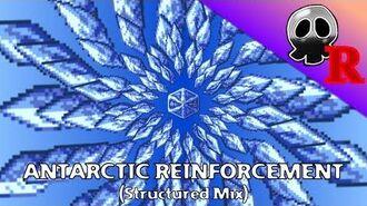 "Terraria Calamity Mod Music EXTRA - ""Antarctic Reinforcement (Structured Mix)"""