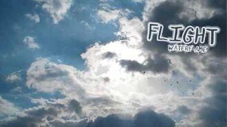 Waterflame - Flight
