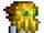 Golden's Mask