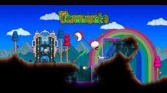 Golem Theme - Terraria - 10 Hours Extended