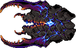 Pictures Of Terraria Bosses | Imaganationface org