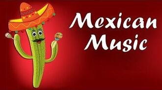 Mexican Party - Mariachi Music & Funny Traditional Music of Mexico
