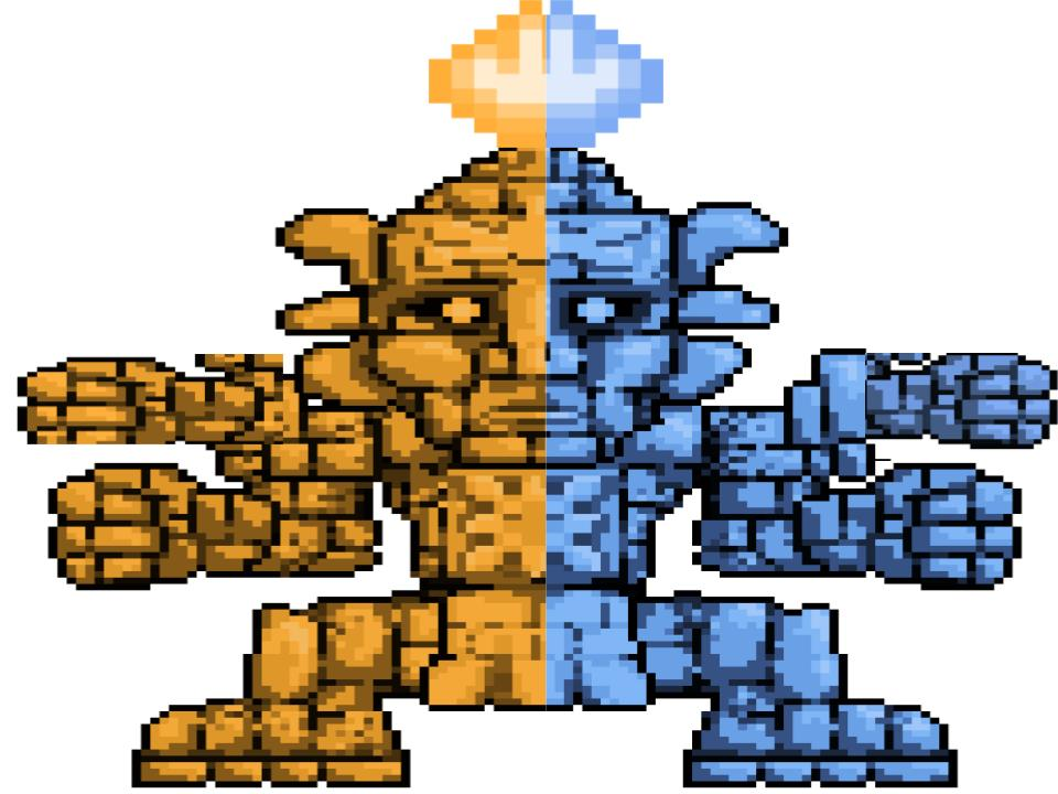 Celestial Golem | Terraria Fan Ideas Wiki | FANDOM powered