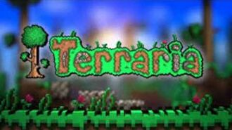 Terraria 1.2 Console Music - 10 HOUR Ocram Queen Bee & Eye of Cthulhu (Console)