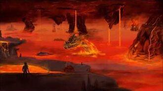 Terraria 1.3 - Underworld Theme (Remix)
