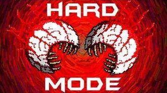 Terraria - How to enable Hard Mode in Terraria HERO Terraria Wiki