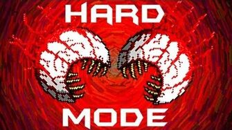 Terraria - How to enable Hard Mode in Terraria HERO Terraria Wiki