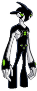 Clone Supremo Pose Oficial