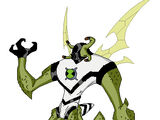 Insectoide Supremo
